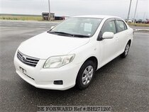 Used 2011 TOYOTA COROLLA AXIO BH271205 for Sale for Sale