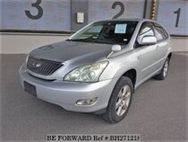 Used 2003 TOYOTA HARRIER BH271218 for Sale for Sale