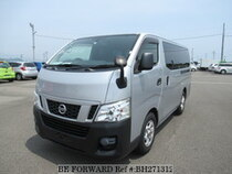 Used 2015 NISSAN CARAVAN VAN BH271312 for Sale for Sale