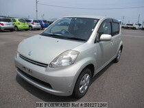 Used 2006 TOYOTA PASSO BH271268 for Sale for Sale