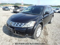 Used 2006 NISSAN MURANO BH271364 for Sale for Sale