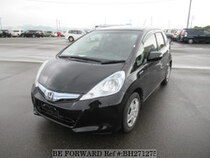 Used 2013 HONDA FIT HYBRID BH271275 for Sale for Sale