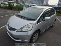 Used 2010 HONDA FIT BH271594 for Sale for Sale