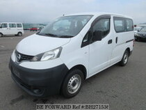 Used 2015 NISSAN VANETTE VAN BH271536 for Sale for Sale