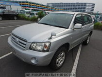 Used 2005 TOYOTA KLUGER BH271610 for Sale for Sale