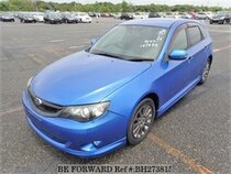 Used 2011 SUBARU IMPREZA BH273815 for Sale for Sale