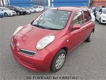 Used 2007 NISSAN MARCH BH273915 for Sale for Sale