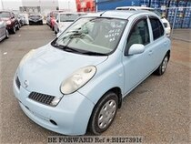 Used 2007 NISSAN MARCH BH273916 for Sale for Sale