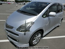 Used 2006 TOYOTA RACTIS BH274209 for Sale for Sale