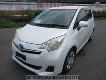 Used 2011 TOYOTA RACTIS BH273771 for Sale for Sale