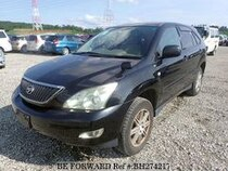 Used 2004 TOYOTA HARRIER BH274217 for Sale for Sale