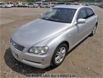 Used 2005 TOYOTA MARK X BH274163 for Sale for Sale