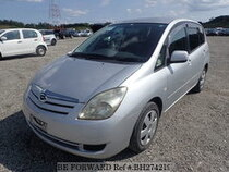 Used 2003 TOYOTA COROLLA SPACIO BH274219 for Sale for Sale