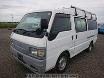 Used 2000 MAZDA BONGO BRAWNY VAN BH273826 for Sale for Sale