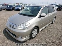 Used 2003 TOYOTA RAUM BH274229 for Sale for Sale