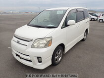 Used 2005 TOYOTA NOAH BH273882 for Sale for Sale