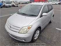 Used 2003 TOYOTA IST BH273807 for Sale for Sale
