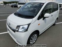 Used 2013 DAIHATSU MOVE BH274098 for Sale for Sale
