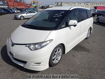 Used 2006 TOYOTA ESTIMA BH274018 for Sale for Sale