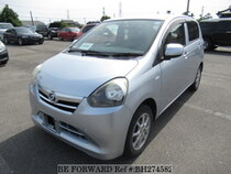 Used 2013 DAIHATSU MIRA ES BH274582 for Sale for Sale