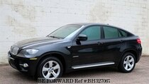 Used 2009 BMW X6 BH327067 for Sale for Sale