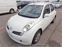 Used 2007 NISSAN MARCH BH327152 for Sale for Sale