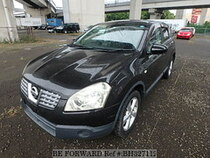 Used 2007 NISSAN DUALIS BH327112 for Sale for Sale