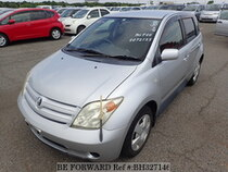 Used 2003 TOYOTA IST BH327146 for Sale for Sale
