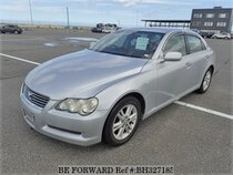 Used 2005 TOYOTA MARK X BH327185 for Sale for Sale