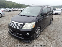 Used 2005 TOYOTA NOAH BH327365 for Sale for Sale