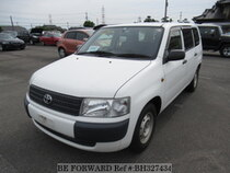 Used 2014 TOYOTA PROBOX VAN BH327434 for Sale for Sale