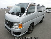 Used 2008 NISSAN CARAVAN VAN BH327209 for Sale for Sale