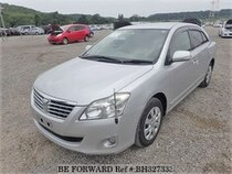 Used 2011 TOYOTA PREMIO BH327333 for Sale for Sale