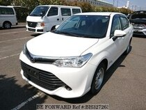 Used 2015 TOYOTA COROLLA AXIO BH327263 for Sale for Sale