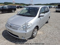 Used 2009 TOYOTA RAUM BH327345 for Sale for Sale