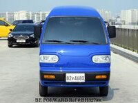 DAEWOO (Chevrolet) Damas