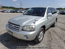 Used 2004 TOYOTA KLUGER BH327352 for Sale for Sale