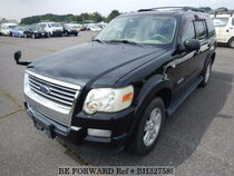 Used 2009 FORD EXPLORER BH327589 for Sale for Sale