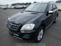 Used 2009 MERCEDES-BENZ M-CLASS BH327576 for Sale for Sale