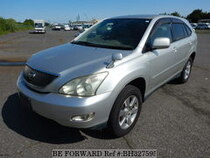 Used 2005 TOYOTA HARRIER BH327595 for Sale for Sale