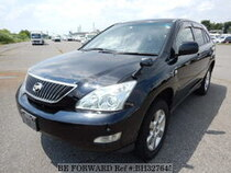 Used 2005 TOYOTA HARRIER BH327645 for Sale for Sale