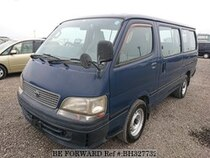 Used 1997 TOYOTA HIACE WAGON BH327732 for Sale for Sale