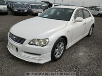 Used 2005 TOYOTA MARK X BH327733 for Sale for Sale