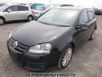 Used 2007 VOLKSWAGEN GOLF BH327736 for Sale for Sale