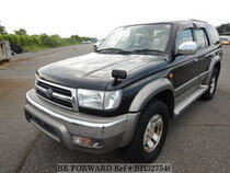 Used 2000 TOYOTA HILUX SURF BH327546 for Sale for Sale