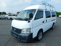 Used 2005 NISSAN CARAVAN VAN BH327554 for Sale for Sale