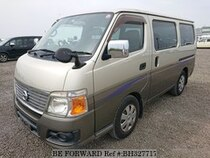 Used 2008 NISSAN CARAVAN VAN BH327717 for Sale for Sale