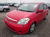 Used 2003 TOYOTA RAUM BH327718 for Sale for Sale