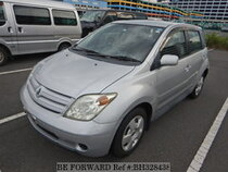 Used 2005 TOYOTA IST BH328438 for Sale for Sale