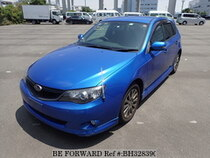 Used 2011 SUBARU IMPREZA BH328390 for Sale for Sale